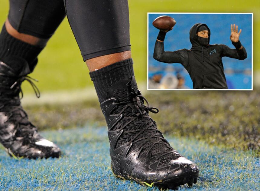 El mejor calzado en la NFL - Semana 8 01.jpg