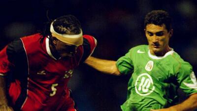 Hace 12 años, este fue el último equipo del 'Tri' que ganó en Trinidad y Tobago