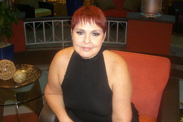 Lupita D´ Alessio y Jorge Vargas vivieron también momentos difíciles.