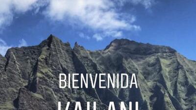 Kailani Ochmann, Diego D'Ornellas y otros hijos de famosos que ya son estrellas de las redes sociales