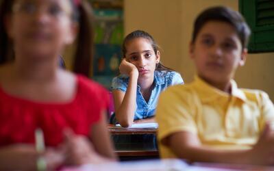 Para la tercera generación, los latinos casi no hablan espa&ntild...
