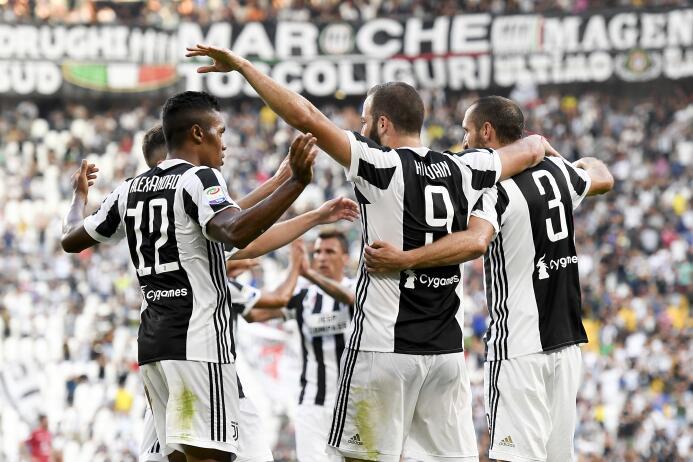 Juventus F.C. (Italia)