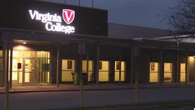 Estudiantes de Virginia College son sorprendidos con el cierre permanente de la institución académica