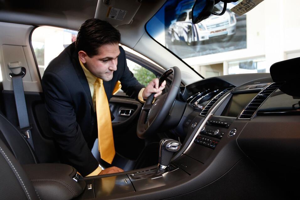 Cómo comprar un auto: ¿Lease o compra? Qué te conviene más GettyImages-9...