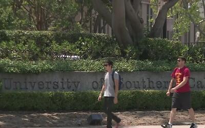 Sistema de Universidades Públicas de California enfrentará nuevas restri...