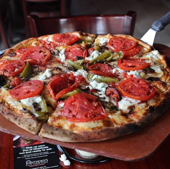Miami Pizza