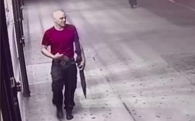 Investigan el caso de un hombre de 55 años apuñalado en El Bronx