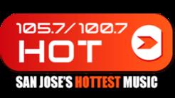 Hot 105.7 FM