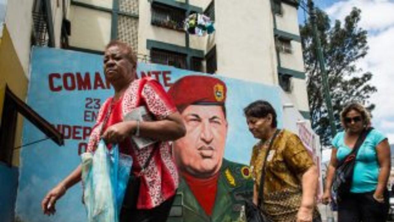 Maduro vive una verdadera crisis de Gobierno en cuanto a las razones por...