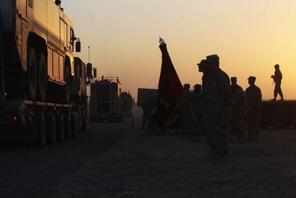Según la organización británica IraqBodyCount.org, las pérdidas civiles...