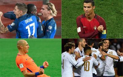 Ibrahimovic: 'Puse a Suecia en el mapa y también a Francia' uefa.jpg