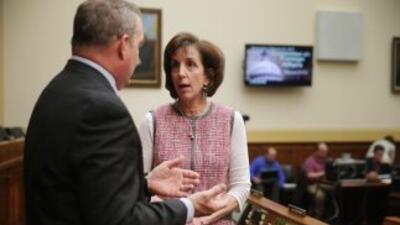 Roberta Jacobson, Secretaria de Estado adjunta de EE.UU. para Latinoamér...