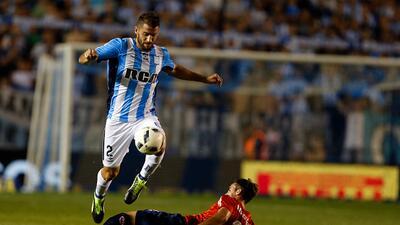 Monterrey apostaría por el argentino Nicolás Sánchez