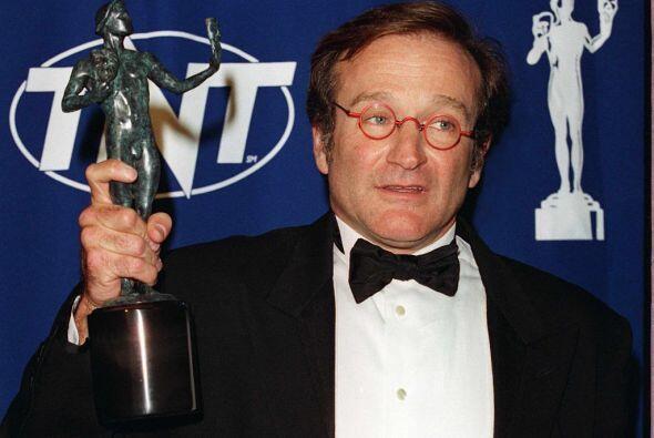 En agosto recibimos la noticia de la muerte del actor Robin Williams, ac...