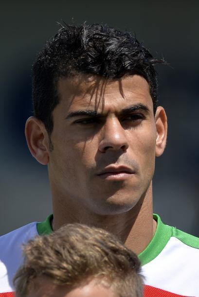 Ahmad Alnameh. Posición: Defensa. Fecha de nacimiento: 20 de octubre de...