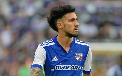 Maxi Urruti tendría ofertas desde el extranjero.