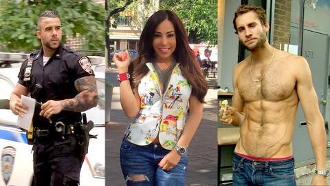 #GelenaAndSteve: un 'Bachelor Party' ideal para Gelena Solano podría arr...