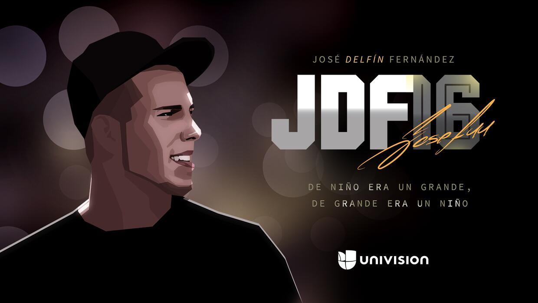 JDF16: De las calles de Cuba a estrella en las Grandes Ligas de béisbol