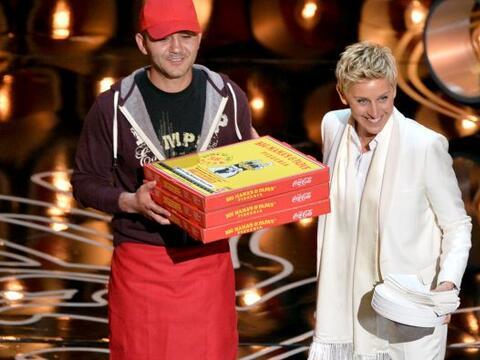 Para Edgar Martirosyan, las pizza fueron su razón de sustento has...
