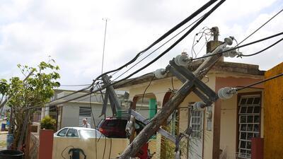 A cinco meses del paso del huracán María, Yabucoa solo tiene un 18% de energización y podría cerrar su Centro de Diagnóstico y Tratamiento