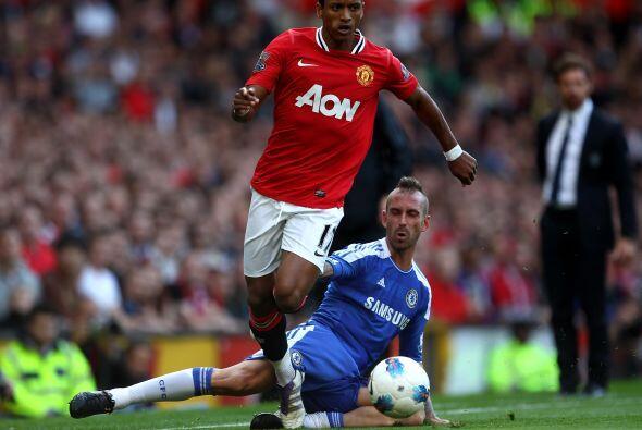 La figura del Manchester United hizo añicos a cuanto rival del Chelsea s...