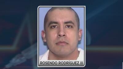 """Ejecutan a Rosendo Rodríguez III, conocido como """"el asesino de la maleta"""""""