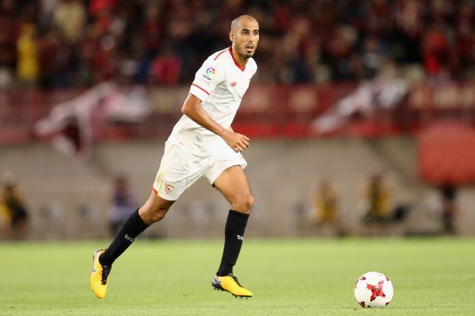 Guido Pizarro (Sevilla F.C.): el mediocampista, ex Tigres, es una apuest...