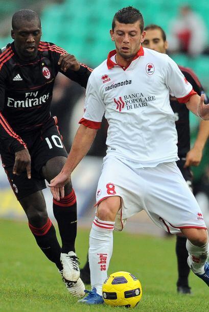 Lucía como una victoria cómoda para lso 'rossoneri', pero vino la reacci...