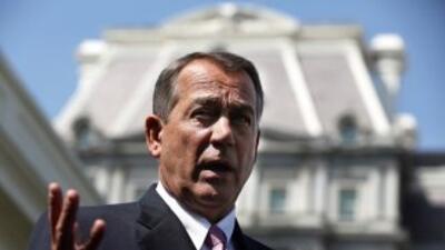 La propuesta ahora pasa a manos del Senado, liderado por demócratas, par...