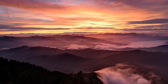 Estos son los 10 parques nacionales más visitados de Estados Unidos  SM...