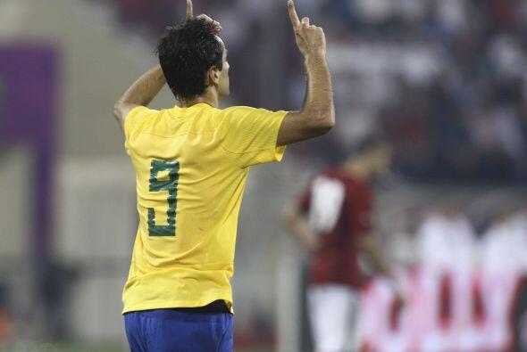 Jonas quiere ganarse un lugar en la titularidad para disputar el Mundial...