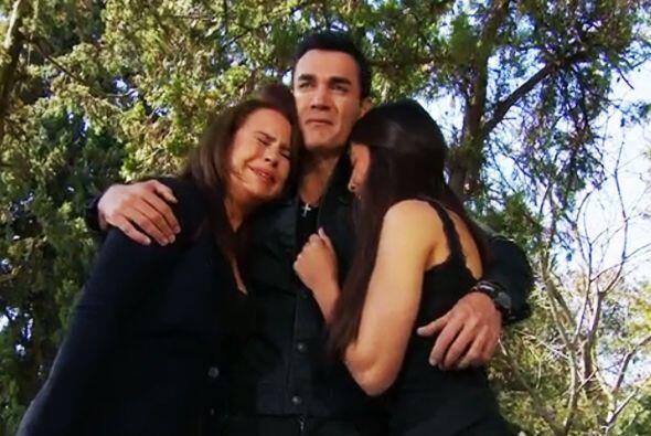 """""""Don Javier"""" dejó un hueco muy grande en los corazones de su familia."""