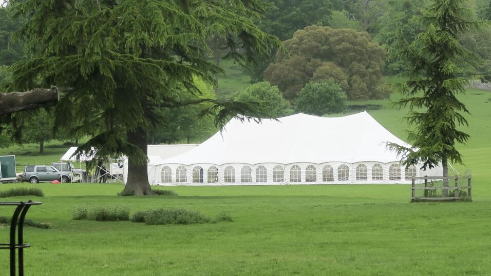 Así fue la boda de Pippa Middleton  REX_PMWLMP170517_24.JPG