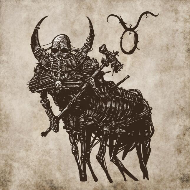 signos horóscopo monstruosos