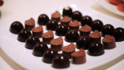 Unos 20 alumnos colombianos resultaron intoxicados tras consumir chocola...