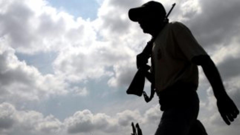 Los hechos de violencia en México siguen dándose en distintos puntos del...