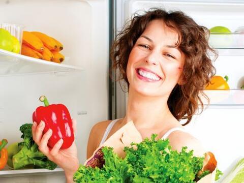 Algunas veces eliminas ciertos alimentos pensando que tienen muchas calo...