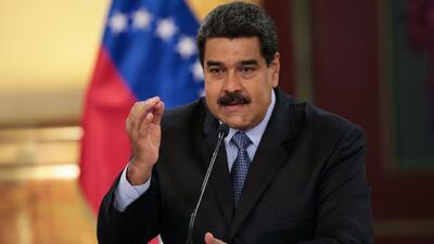 Temor e incertidumbre en Venezuela por el nuevo plan económico anunciado por Nicolás Maduro