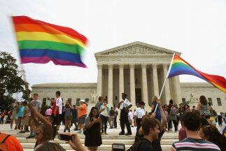 Corte Suprema legaliza matrimonio gay en el país