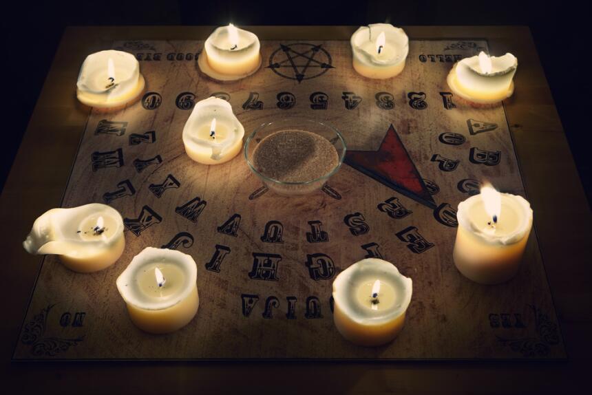 """Ouija, el """"móvil"""" para comunicarnos con el más allá  17.jpg"""