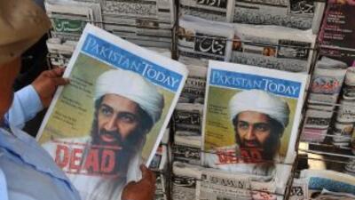 El diario Pakistan Today reveló que según información de Wikileaks, el c...