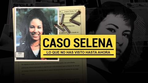 Selena Quintanilla fue asesinada el 31 de marzo de 1995. Veintitr&eacute...