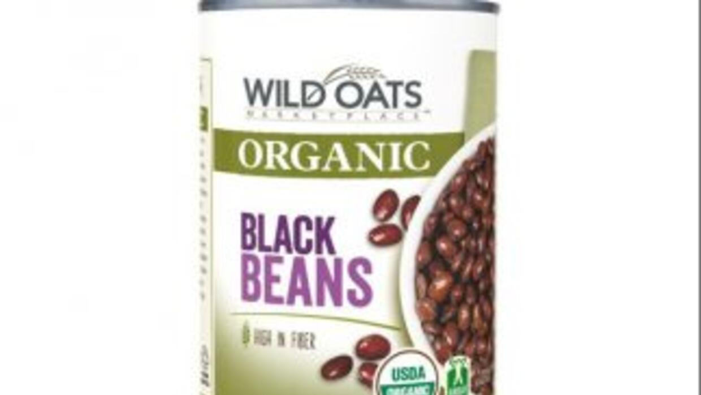 Walmart vende productos Wild Oats.