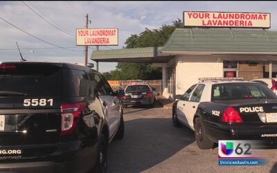 Investigan el apuñalamiento de un hombre al norte de Austin
