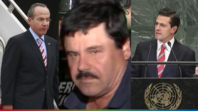Abogado de 'El Chapo' afirma que el Cartel de Sinaloa sobornó a EPN y a Calderón