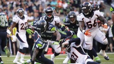 Highlights Semana 3: Denver Broncos vs. Seattle Seahawks