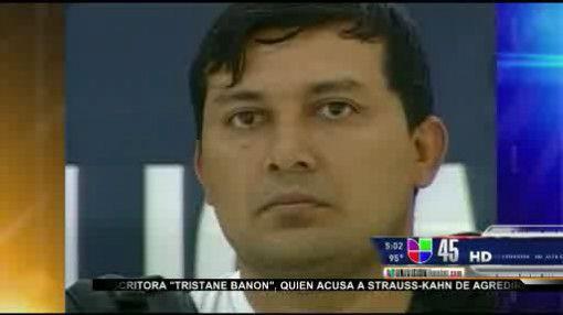 """Jesús Enrique Rejón Aguilar, alias """"El Mamito"""" o..."""