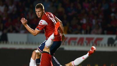 El fútbol de estufa ya se calienta para el Clausura 2017