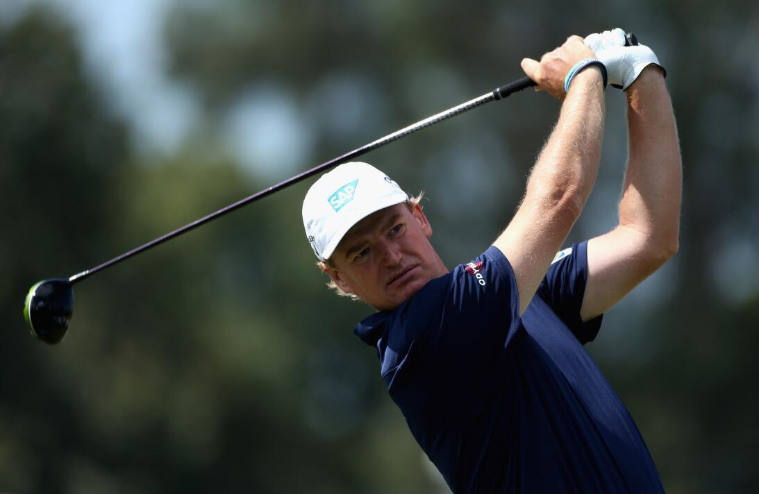 Los amigos de Donald Trump en el golf internacional gettyimages-16341002...