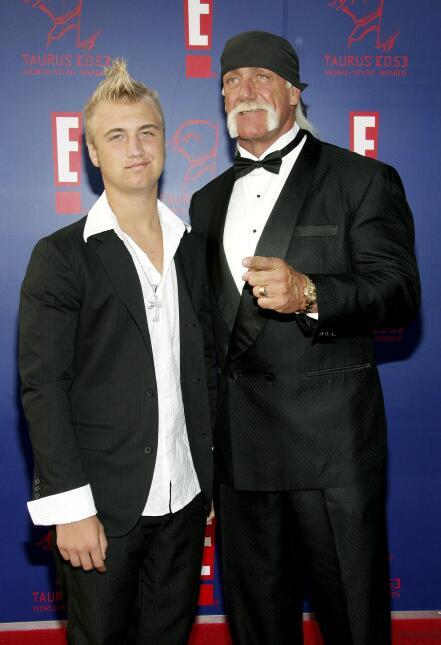 Los papás deportistas más famosos